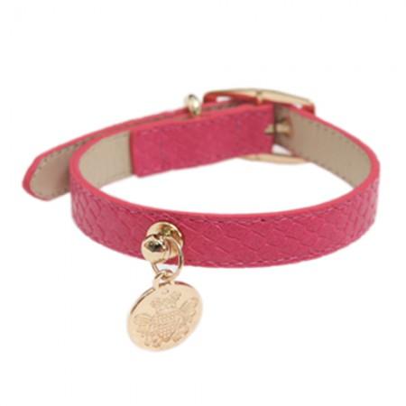 Basic 209 Pink Collar