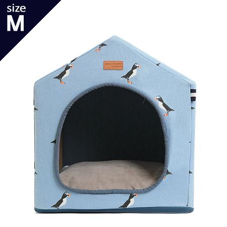 Penguin House M