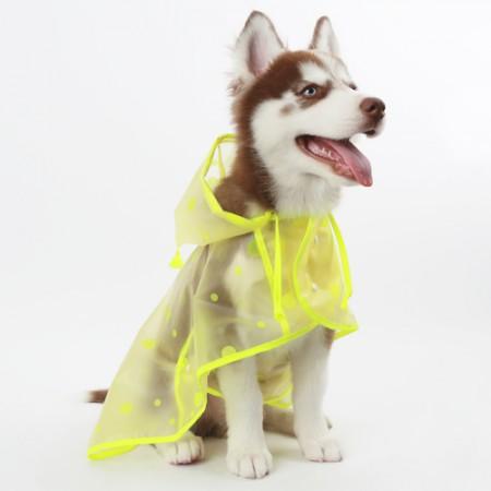 Hey Rain Coat