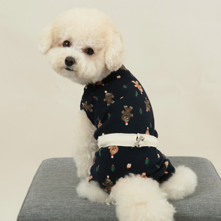 Cookie All-in-one Navy